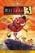 O Rei Leão 3