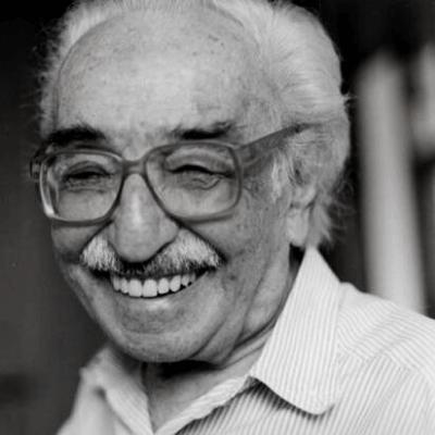 Manoel De Barros