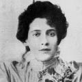 Francisca Júlia da Silva